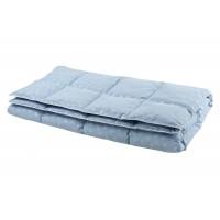 """Пуховое одеяло легкое  """"Джулия"""" 200x220"""