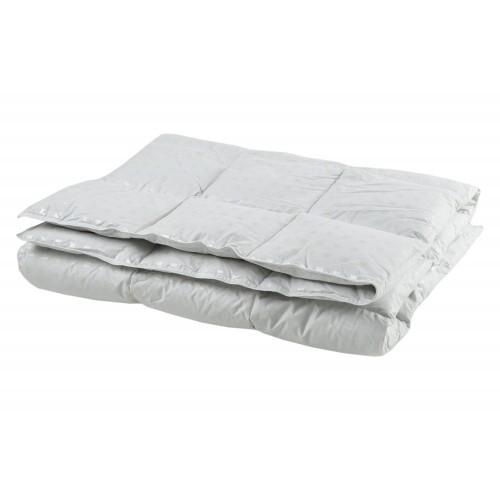 """Легкое пуховое одеяло  """"Стефания"""" 110x140"""